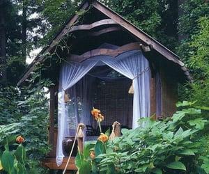 boho, hideaway, and home image