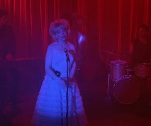 Twin Peaks and julee cruise image