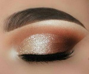 makeup and beautiful image