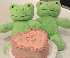 frogs and soft image