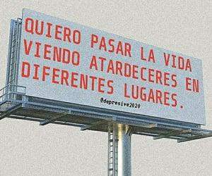 frase, life, and vida image