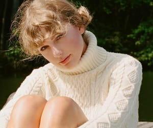 13, folklore, and Taylor Swift image