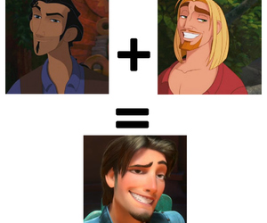 disney, tangled, and miguel image