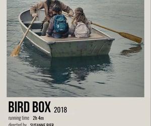movie, sandra bullock, and bird box image