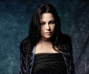 amy lee, belleza, and musica image