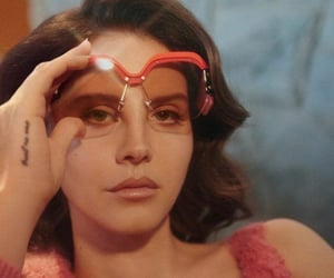 lana del rey, aesthetic, and vintage image
