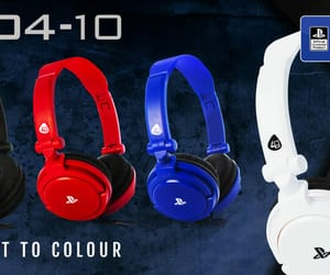 4gamers, ps4 gaming headset, and headset for ps4 image