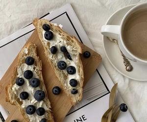 breakfast and fresh taste image