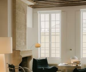 minimalist, minimal interior, and interior design image