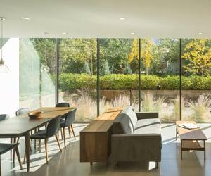 interior design, minimalist, and leibal image