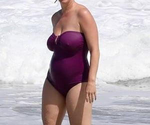 bikini, news, and hawaii image
