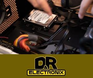 mobile repair and computer repair image
