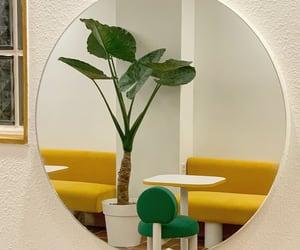 plants, yellow, and aesthetic image