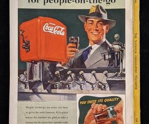 ephemera, vintage advertising, and ready to frame image