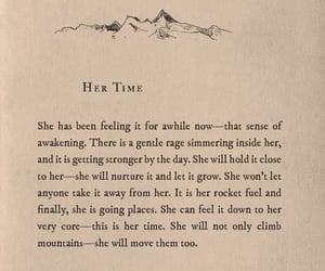 beautiful, words, and Lang Leav image