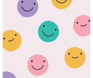 colors, happy, and wallpaper image