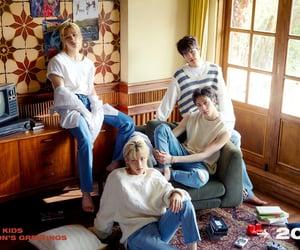 felix, JYP, and k-pop image