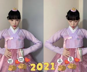 girls generation, Sunny, and taeyeon image