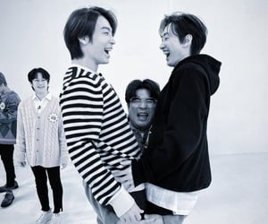 Cho Kyuhyun, choi siwon, and super junior image