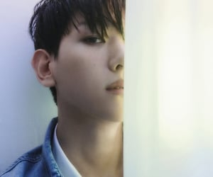 kpop, sm entertainment, and byun baekhyun image