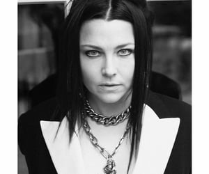 evanescence, the bitter truth, and amy lee image