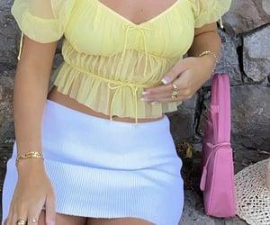 street style, fashionista fashionable, and fashion style mode image