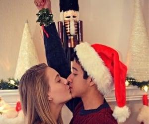 babe, xmas, and christmas image