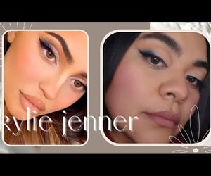 get the look, maquillaje, and video image