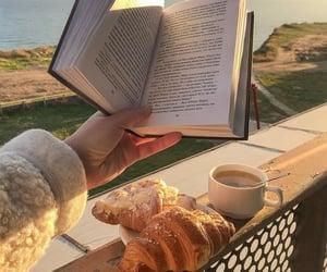 beautiful, breeze, and coffee image