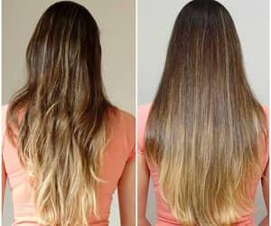 alisamento, cabelos lisos, and cabelos alisados image