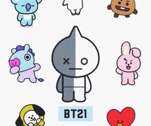 army, rj, and chimmy image