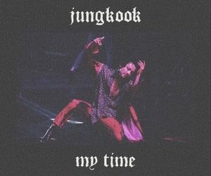 euphoria, jungkook, and jeon jungkook image