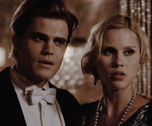 1920s, The Originals, and the vampire diaries image