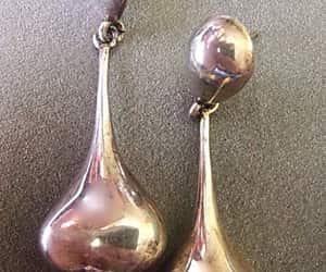 etsy, mexican earrings, and southwestern boho image