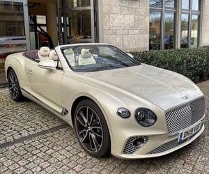 car, Bentley, and fashion image