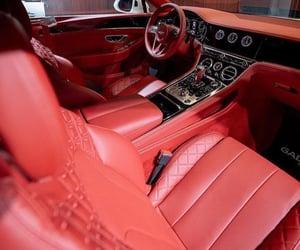 Bentley, gorgeous, and luxury image