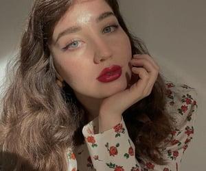 girls, hd, and lights image