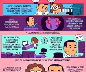 virus, cuarentena, and coronavirus image