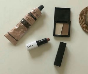 aesthetic, makeup, and alternative image