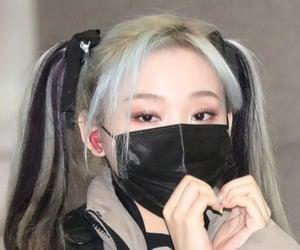 kpop, gahyeon, and dreamcatcher image