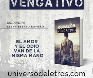mano, amor, and book image