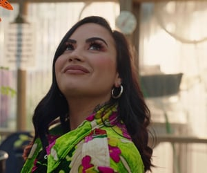 Demi Lovato X Dancing with the Devil The Art of Starting Over