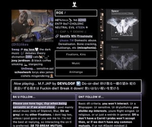 archive, cyber, and dark image