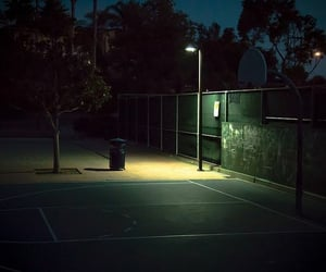 closed, parks, and desolate image