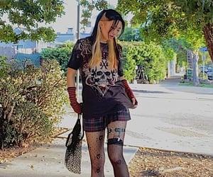 alt, alternative, and fashion image