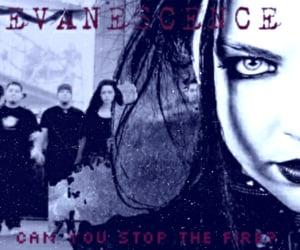 evanescence image
