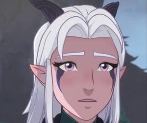 the dragon prince and rayla image