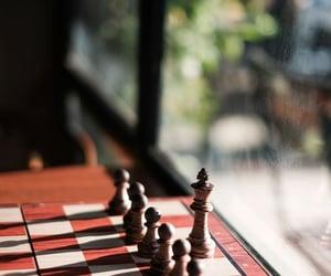 chess, gaming, and king image