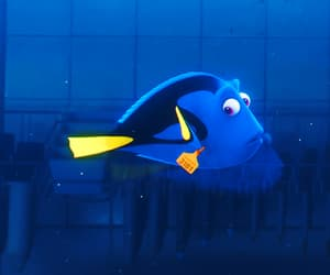 disney, pixar, and finding dory image