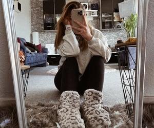 home, comfy clothes, and home decor image